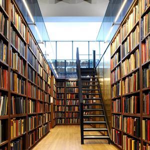 Библиотеки Большеустьикинского