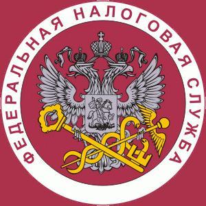 Налоговые инспекции, службы Большеустьикинского