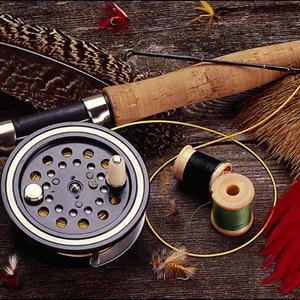 Охотничьи и рыболовные магазины Большеустьикинского