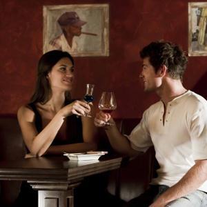 Рестораны, кафе, бары Большеустьикинского