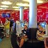 Интернет-кафе в Большеустьикинском