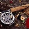 Охотничьи и рыболовные магазины в Большеустьикинском
